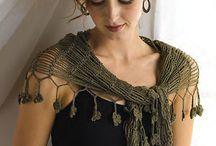 shawls-poncho