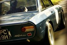 Dreaming Fulvia / My up to be sunday car
