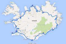 Island road Trip