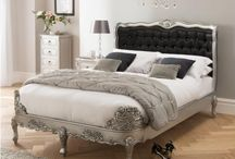 Baroque Silver Collection / At Homes Direct 365 you will find our stunning Baroque Silver Collection. Our Baroque Silver Collection consists of beautiful pieces including beds, dressing tables and wardrobes.   So add some impressive French style to your room today with our Baroque Silver Collection from Homes Direct 365. Make sure you check out our other Baroque ranges  https://www.homesdirect365.co.uk/french-furniture-c487/matching-ranges-c372/baroque-silver-collection-c1977