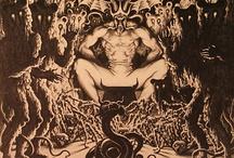 Diabelskie / Devil and evil