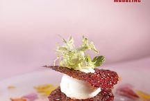 Couverture Thuries Gastronomie Magazine 4 / Couverture du Thuries Gastronomie Magazine du Numéro 179 (Mai 2006) au Numéro 229 (Mai 2011)