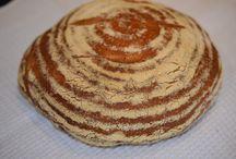 Brot backen / Meine Brotrezeptsammlung