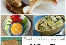 21 day fix recipes/meals/snacks