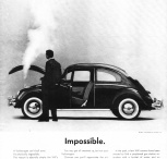 Vw ads / by Michel Perret
