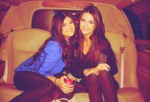 Siostry przyjaciółki<3