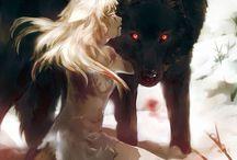 Thomas wolf story