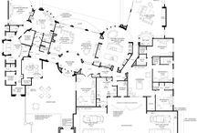 illustration / architectural illustration,model