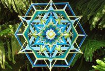 Mandala works