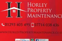 Signage | Siteboards | Hoardings | Banners & More / External, interior and temporary signage