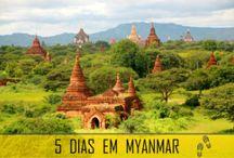 Asia Travel - Posts and Guides / Dicas e roteiros pela Ásia. Sugestões de hospedagem, passeios e atividades. ************************************************************************* Tips and Itinerary in Asia. Hotels, tours and all activities. #tips #Itinerary #canada #roadtrip