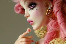 Dolls & Models