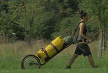Camping e sobrevivencialismo