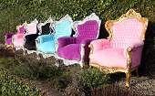 Möbler / Unika möbler för ditt hem.