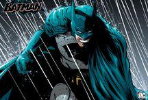 Batman Batman and More Batman!