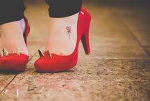 Kocie buty ;)