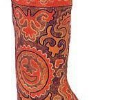Татарский национальный костюм