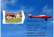 Saldanha Home for sale