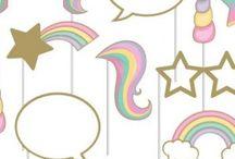 Magical Unicorn Party Ideas