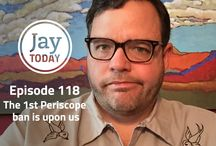 Jay Today / by Jay Baer