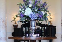 Sarah's Wedding - Flowers