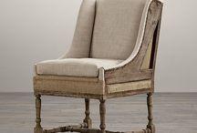 Barr stoel