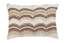 Bedding / Designer pillows, blankets and bed linen