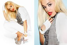 Rita Ora - sesja dla MTV / by MTV Polska