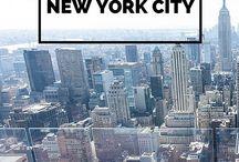 New York New York / Planning board
