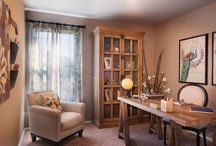 Home Offices / Give your home workspace a touch of your style!
