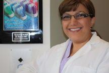 Dr. Maryam Seifi - StarBrite Dental