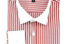 Tiny Tux Sunday Best Collection / Boys designer shirts