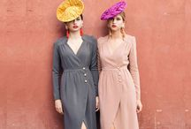 diseñadores de vestidos