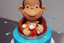 Kids Birthday Cakes / Birthday cakes that defy convention!