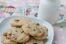 Biscuiți sănătoși