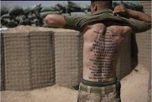 U.S. Marines / by Military Spot