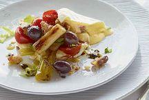 Silvester KimMy Dinner / Es muss nicht immer #Fondue oder #Raclette sein...
