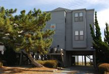 Sunset Beach Vacation Rentals / Search this board to view our properties on Sunset Beach, NC.  www.sunsetbeachnc.com