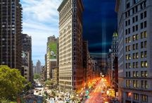 N.Y. / by Talim Freire