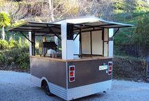 Coffee carts