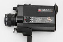 Càmeres cinema vintage