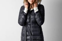 Trend We Love: Puffer Coats