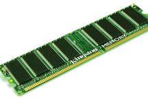 Внутренняя память / Память компьютера - служит для хранения данных. Каждый компьютер имеет два вида памяти: оперативную и постоянную. Устройства, их реализующие, называются ОЗУ (оперативное запоминающееся устройство) и ПЗУ (постоянное запоминающее устройство).