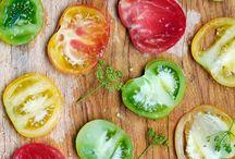 Tomato / by Bobbye Sloan
