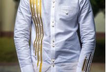 African men traditional collection