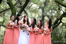 Bridesmaid Dresses / A collection of bridesmaid dresses photos to help pick out the right color and style for your favorite girls.