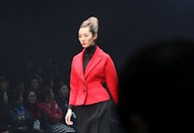 Seoul Fashion Week 2012 FW / http://www.seoulfashionweek.org/ / by Matthew Kwon