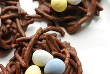 Seasonally Creative Sweet Treats
