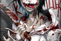 Jeff (senpai) The Killer