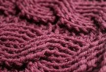 CROCHET NEW STITCH